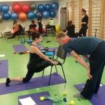 Szkolenie Mobility