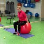 Szkolenie Trening dna miednicy