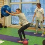 Szkolenie Aktywna przez 9 miesięcy