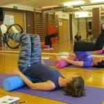 Szkolenie Pilates z przyborami