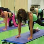Kurs Instruktora Pilates I