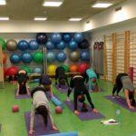 Pilates w rehabilitacji